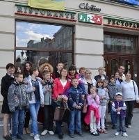 БФ «Карітас-Львів УГКЦ» закликає – зміцніть Вашу сім'ю!