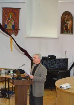 Львівський Карітас  допомагає потребуючим