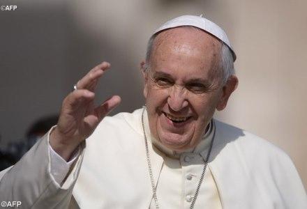 Папа Франциск про місію Карітасу: Карітас – не просто гуманітарна організація, але – свідчення Христа