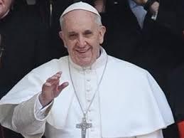 Папа Франциск на ЕКСПО-2015 закликав подолати парадокс надмірності і глобалізувати солідарність