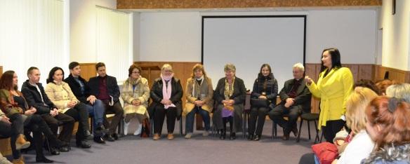 Працівники і волонтери «Карітас-Львів УГКЦ» збагатились духовно на реколекціях у Брюховичах