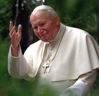 Папи Милосердя: Святий Іван Павло ІІ та Святіший Отець Франциск