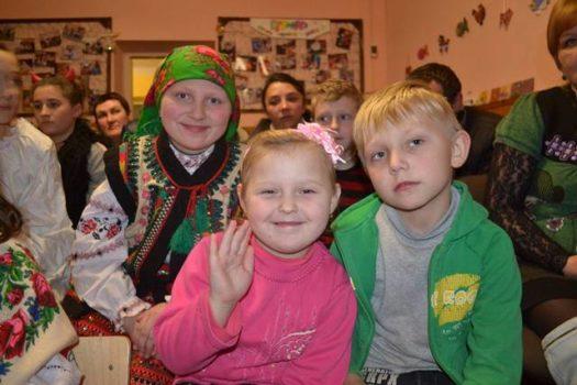 Діти Карітасу Львова відзвітували батькам про свою діяльність за рік