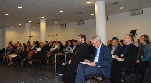 У Києві на форумі обговорювали сучасний стан, виклики та перспективи розвитку соціального служіння УГКЦ
