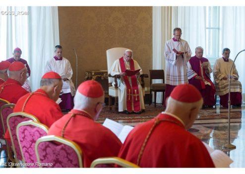 Наприкінці Року Милосердя у Ватикані відбудеться канонізація п'яти святих