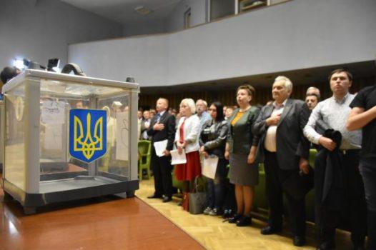 Представник Карітасу Львова бере участь у Громадській раді ЛОДА