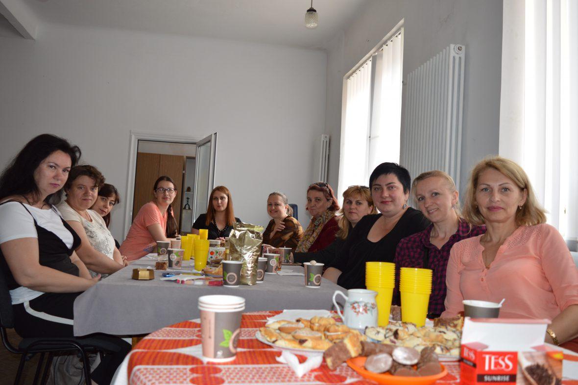 У Карітасі Львова відбувались зустрічі групи самодопомоги матерів дітей із ментальними порушеннями