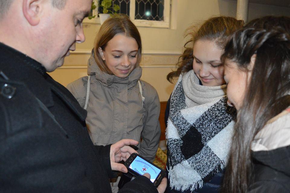 Парафіяльний Карітас та молодіжна спільнота громади Святого Володимира Великого у Рудно активно готуються до свята святого Миколая