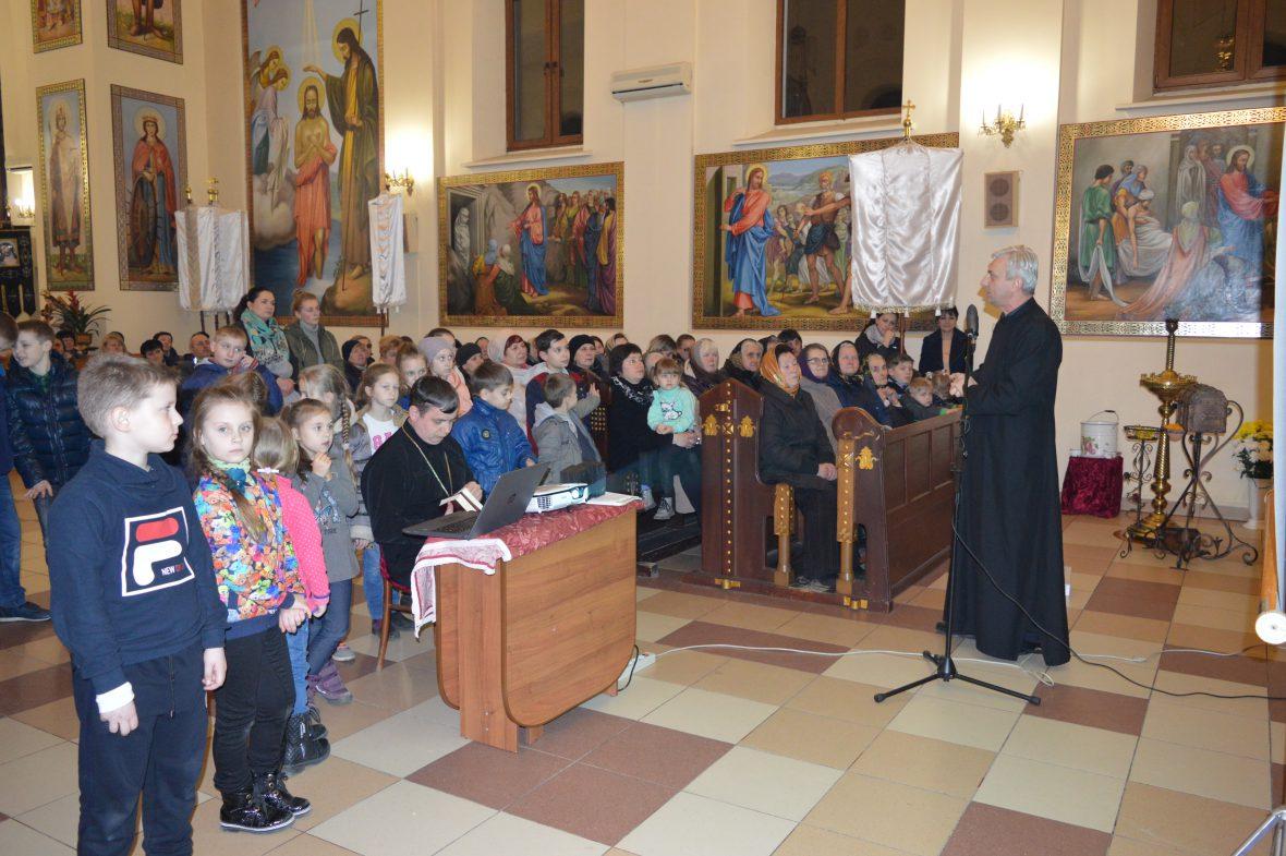 Активізація соціального служіння: перша зустріч у Пустомитах