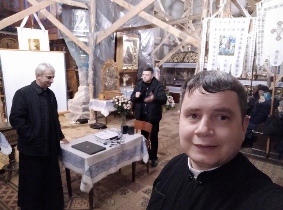 День соціального служіння та благодійності у Яворові