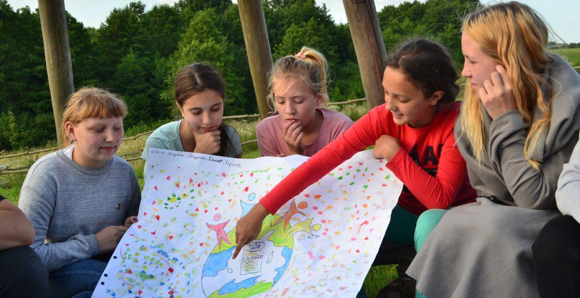 Підліткові найважливіше — мати безпечний простір, спілкування і визнання